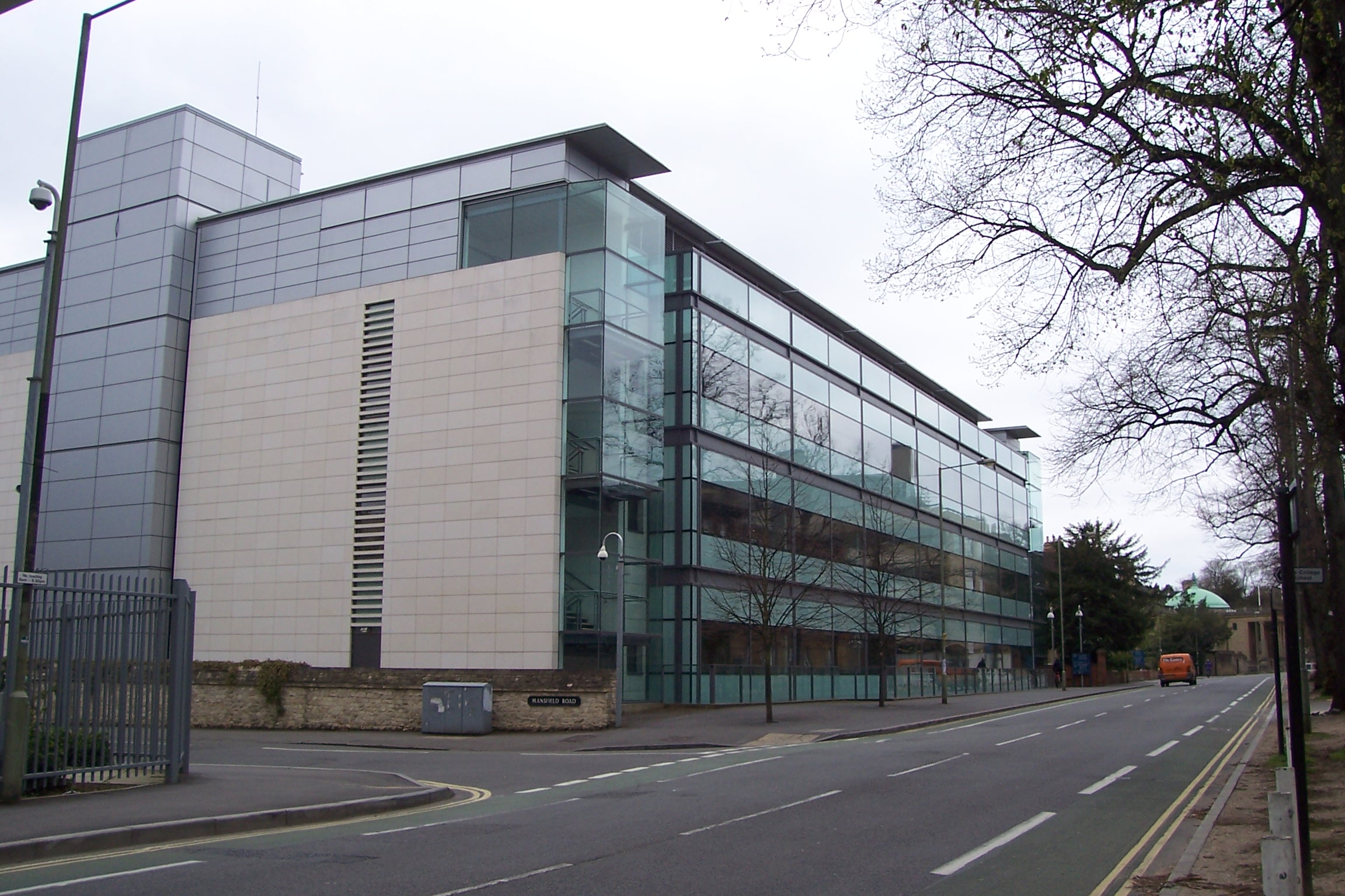 Image result for Department of Chemistry, University of Oxford, Chemistry Research Laboratory, 12 Mansfield Road, Oxford OX1 3TA, UK